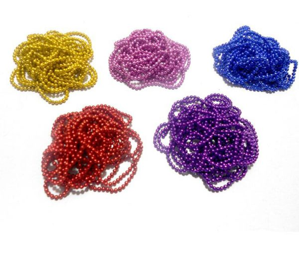 COLOR BALL CHAIN